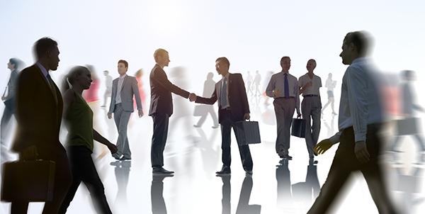 Gute Gründe für eine Zusammenarbeit