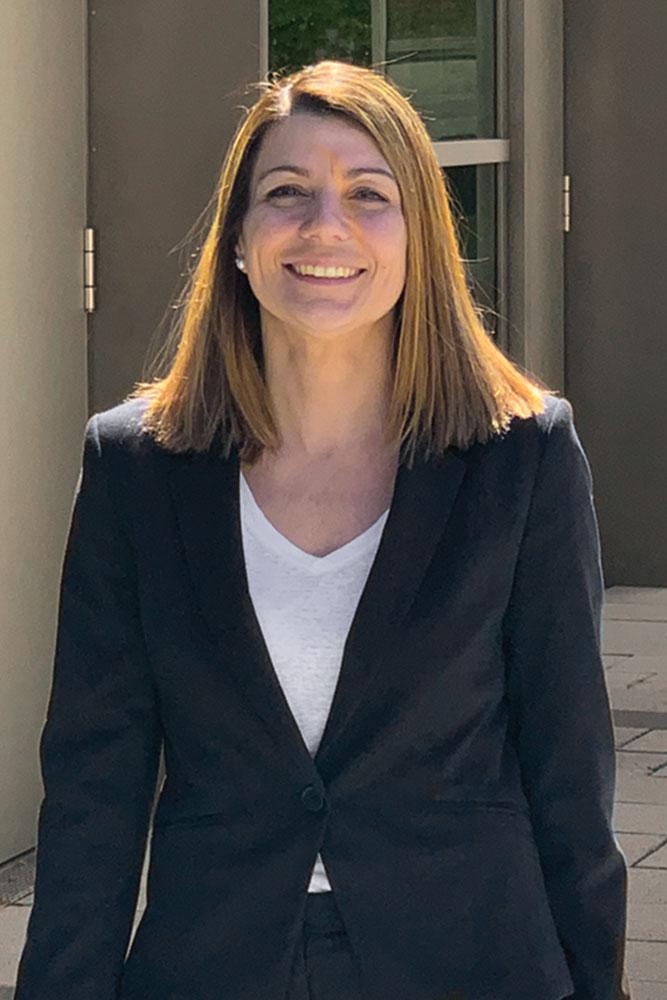 Melani Prokopic